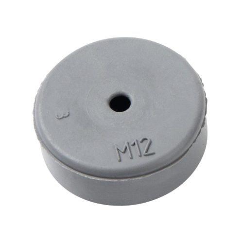KDM_G-M12 membrana de trecere etansa pentru cabluri mici cu diametrul intre 4-7 mm Grad de protectie IP67 Stabilitate termica