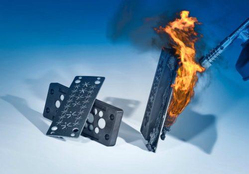 KDP_EN_RA impiedica propagarea focului Clasa de reactie la foc V0 conform UL 94