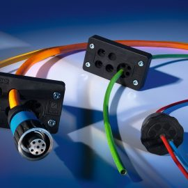 Treceri pentru cabluri
