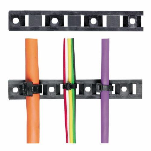 KBL 245 x 15 Sina universala de prindere Fixare rapida si simpla a cablurilor Murrplastik
