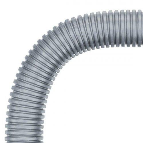 Tuburi de protectie flexibile industriale - culoare gri - Murrplastik