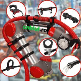Accesorii cobots - roboti colaborativi