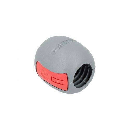 Aparator tub copex riflat gofrat flexibil fara halogen Protejeaza suplimentar impotriva abraziunii design plat