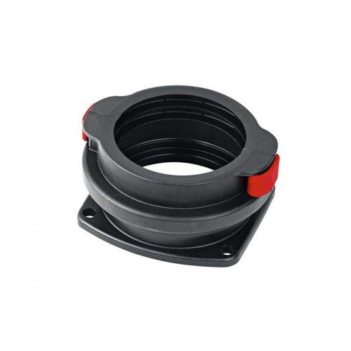 Conector tub flexibil M56 Ignifug fara halogen Grad de protectie IP65 IP52 Fabricat Germania SA JUMBO Rezistenta ridicata rupere datorita inelului conectare dimensional stabil