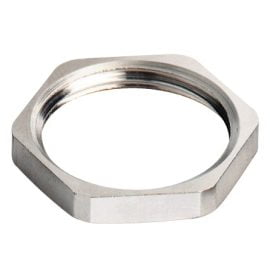 Contrapiulite metalice Pilute blocare metal dimensiuni metrice si PG Fara halogen Fixare prindere fileturi presetupe conectori fitinguri Alama nichelata
