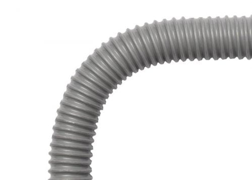 Copex PVC moale tub flexibil de protectie rezistent la indoire continua Suport spiralat integrat din policlorura de vinil rigida Rezistent la solicitari permanente si uzura