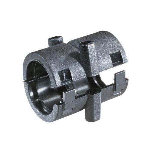 Cuplor tub copex flexibil reparare extindere instalatii electrice Reparati tuburile de protectie a cablurilor Cablare rapida usoara