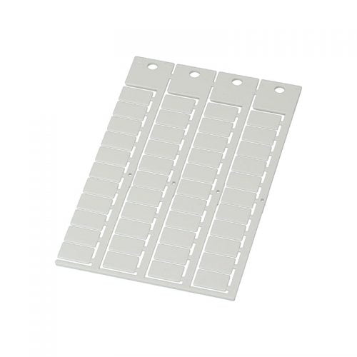 Eticheta imprimabila 9 x 15 mm Etichetati cabluri fire conductoare electrice tuburi flexibile copex riflate gofrate instalatii