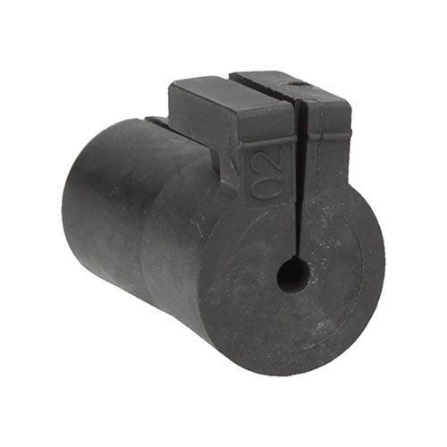 Garnitura mica de fixare cabluri cu diametrul intre 2-12 mm in cadre intrare robuste KDL-D Murrplastik
