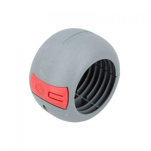 Imbinare cuplare protectie tub copex flexibil M50 Omologare ROBI roboti industriali Rezistenta mecanica ridicata Design plat ergonomic culoare gri