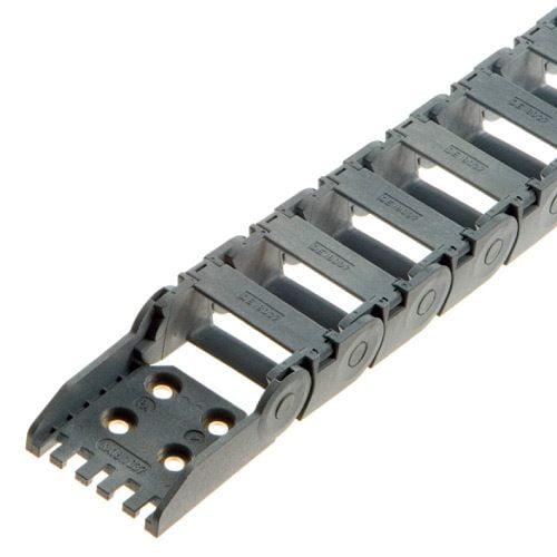 Lant portcablu ATEX culoare gri pentru aplicatii speciale tip EMC ESD camere curate Evitare incarcarilor statice in timpul procesului de fabricare ansambluri electronice