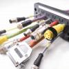 Model trecere modulara cabluri cu conector mufa pre asamblate in diverse medii Protectie si etansare ridicata Prindere si tranzitare rapida Fabricat in Germania