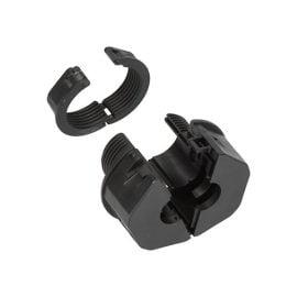 Presetupa divizibila M25 cablu mic 2 12 mm cu conector echipat sau fara mufa IP65 Intrare separabila ignifuga trecere conductori tablouri instalatii electrice KDL-D-mono