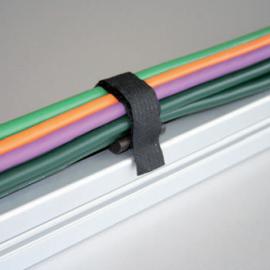 Prinderea si fixarea in manunchiuri a cablurilor - sisteme instalat in mai multe pozitii zl-fix