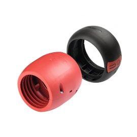Protectie si imbinare tuburi copex riflate