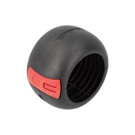 Protector negru tub copex riflat M50 Imbina cupleaza protectie impact protejeaza suplimentar impotriva abraziunii tuburile flexibile metric 50