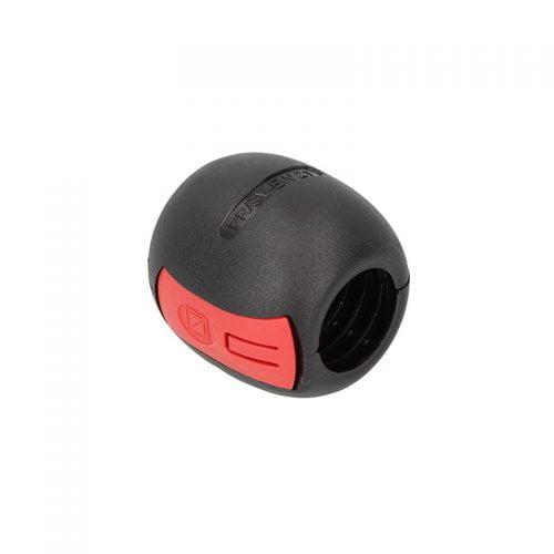 Protector tub copex riflat metric 25 Imbina si protejeaza tuburile flexibile de impact abraziune rupere Ideale in industria robotica automatizare