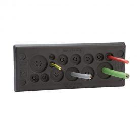 Placi trecere cabluri, IP 65 - KDP/Z