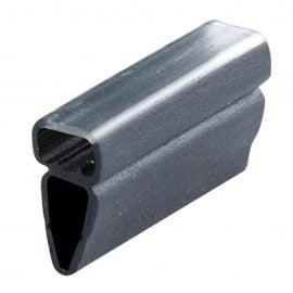 Tila compacta transparenta geometrie speciala mareste putin diametru cablu conductor fir sarma utilizat in sisteme electrice
