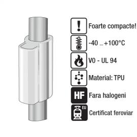 Tile compacte HF