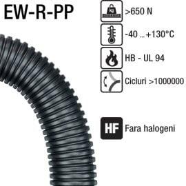 Copex din polipropilena rezistent chimic - seria EW-R-PP