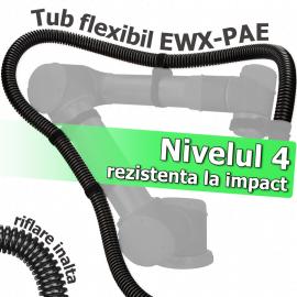Tuburi extrem de rezistente mecanic