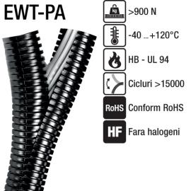 Tuburi copex divizibile - EWT-PA