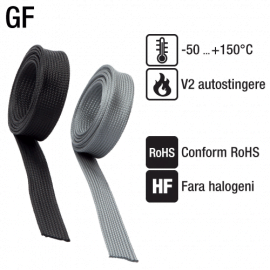 Tuburi impletite flexibile - GF