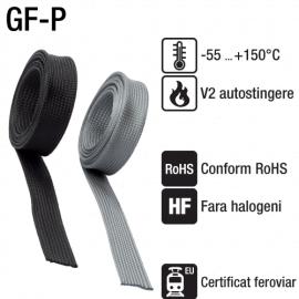 Tuburi plasa testute pt protectie - GF-P